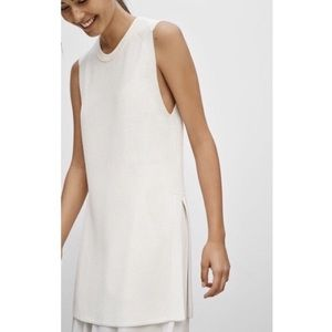 Wilfred Palmier Tunic Cream